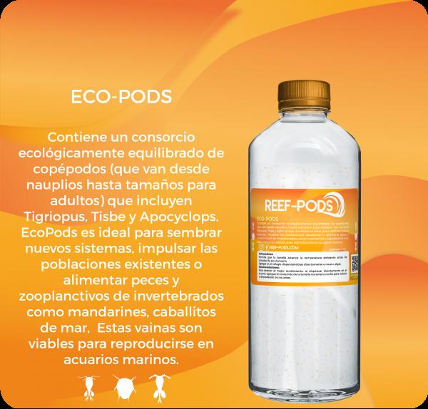 ECO-PODS 250ml